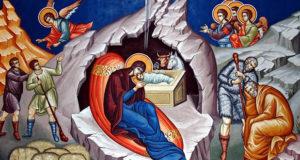 РОЖДЕСТВЕНСКОЕ ПОСЛАНИЕ Преосвященнейшего епископа Елецкого и Лебедянского Максима