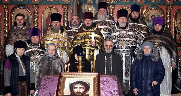 В Становлянском благочинии состоялось собрание духовенства