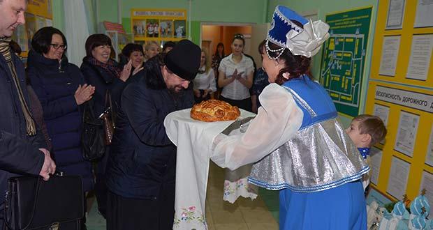 Межрегиональный семинар по духовно – нравственному воспитанию в детском саду Лебедяни