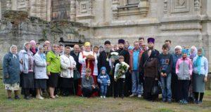 Выделены средства для сохранения храма в с. Березовка