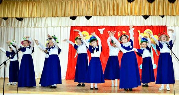Праздничный концерт «Пасхальная радость» в с. Лавы