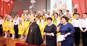 В с. Долгоруково состоялся концерт, посвященный празднику Воскресения Христова
