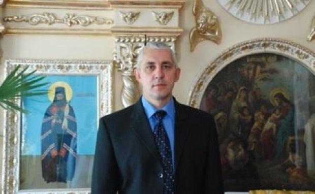 Каверин Олег Вячеславович