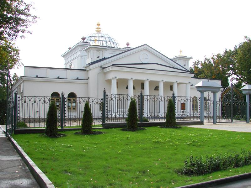 В Липецке прошло заседание Архиерейского совета митрополии