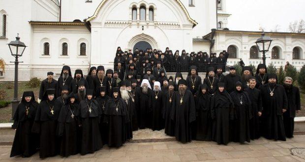 Международная конференция «Преемство монашеских традиций в современных монастырях. Духовное наследие египетских отцов и его актуальность для современного монашества»