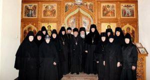 Круглый стол на тему «Древние монашеские традиции в условиях современности»