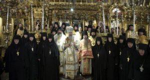Международная конференция «Монашество России и Кипра: духовно-культурные связи»