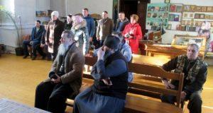 Научно-практическая конференция в Лев Толстовском благочинии