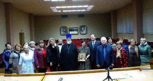 Представители Елецкой епархии приняли участие в работе направления «Православие и медицинская деятельность»
