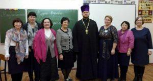В рамках направления «Жизнь Церкви и святоотеческое наследие» проведены мероприятия, посвященные липецким новомученикам и пострадавшим за веру