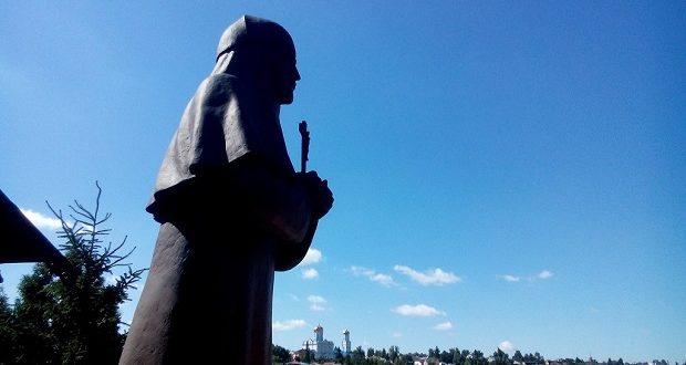 В Знаменском монастыре состоялось заседание комиссии по подготовке документов к прославлению Затворницы Мелании в лике святых