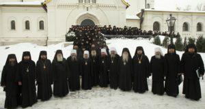 В Москве прошли XIV направления «Древние монашеские традиции в условиях современности»