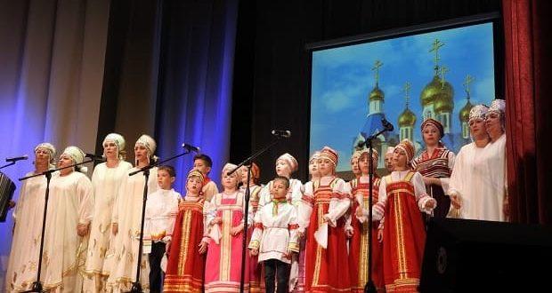 Торжество в честь святых равноапостольных Мефодия и Кирилла в Чаплыгине