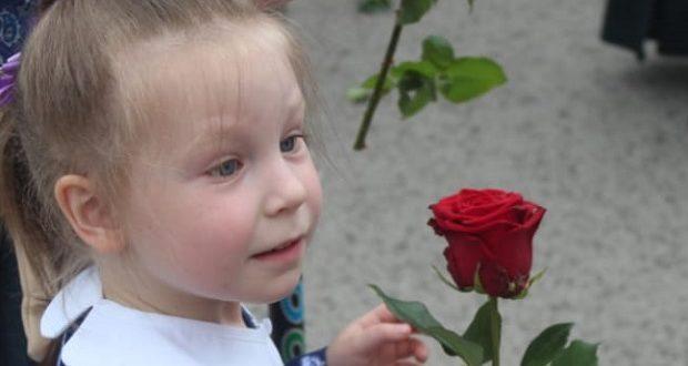 В день памяти святых жен-мироносиц в Чаплыгине состоялась акция «Любовь сорадуется Истине»