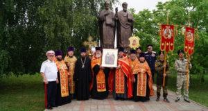 «Славянская весна в Становом»