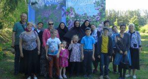 В воскресной школе Знаменского монастыря окончился учебный год