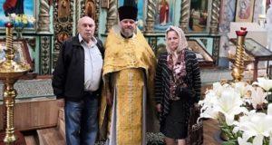 В память о протоиерее Николае Брянцеве