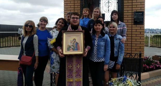 День семьи, любви и верности в Лебедянском благочинии
