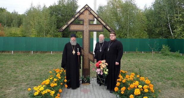 В с. Шовское прошло рабочее совещание по вопросам реставрации архитектурных памятников и святынь
