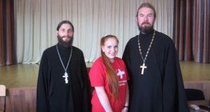В рамках празднования Дня трезвости со студентами Ельца провели беседы