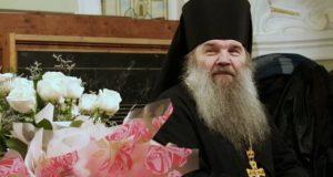 В 10-ю годовщину преставления архимандрита Матфея (Мормыля) пройдут памятные мероприятия