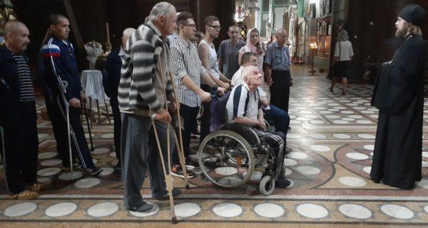 Миссионерская акция к Дню трезвости