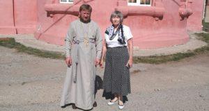 В п. Лев Толстой прошло совещание по вопросу ремонтно-восстановительных работ в Троицком храме