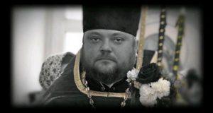 Отошел ко Господу настоятель Владимирского храма с. Красное