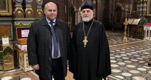 Елец посетили участники конкурса «Лидеры России»