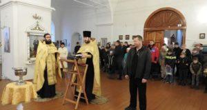 Молодежный спортивный клуб «Александр Пересвет» начал свою работу