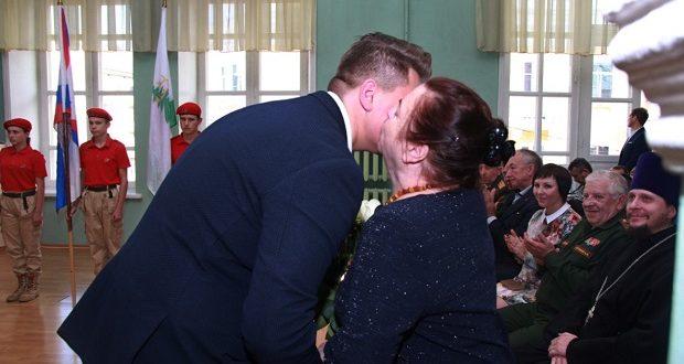 В Ельце состоялся День призывника