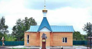 В Липецком епархиальном управлении прошло архиерейское рабочее совещание