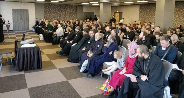 Представитель Елецкой епархии принял участие в слете православных обществ трезвости