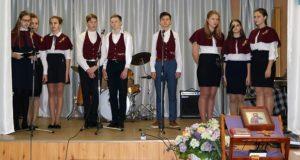 В Чаплыгине состоялся муниципальный этап Рождественских образовательных чтений