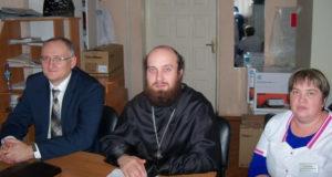 Духовно-медицинская видеоконференция «Духовно-патриотическое служение православных врачей в годы Великой Отечественной войны»