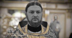 Отошел ко Господу настоятель Казанского храма с. Барсуково
