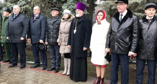 9 декабря - день освобождения Ельца