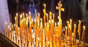 Почила о Господе монахиня Вероника (Хитайлова)