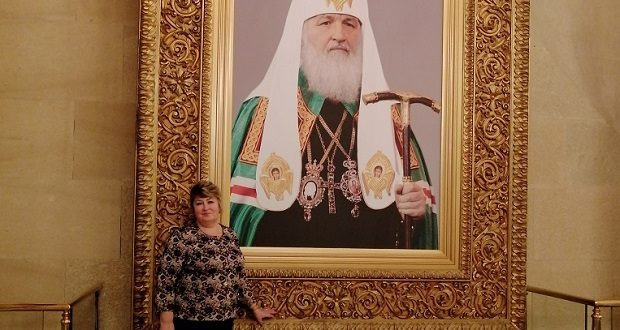 Педагоги Елецкой епархии – участники направления «Деятельность церкви в сфере образования и катехизации»