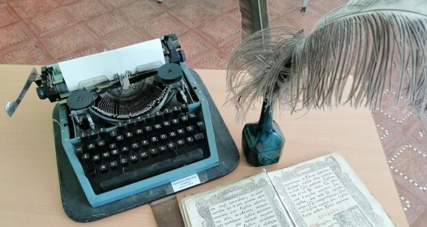 День славянской письменности в детских садах Лебедяни