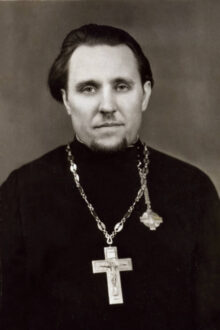 Протоиерей Андрей Чернобай