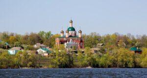 В монастыре с. Сезеново проведен очередной этап по решению территориально-имущественного вопроса