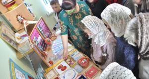 Итоги заседания методической секции преподавателей воскресных школ Елецкой епархии