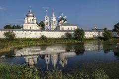 Никитский мужской монастырь (Переславль-Залесский)