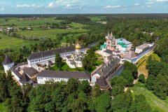 Саввино-Сторожевский ставропигиальный мужской монастырь